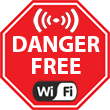 Danger: Free Wi-Fi