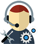 Tech Support Call