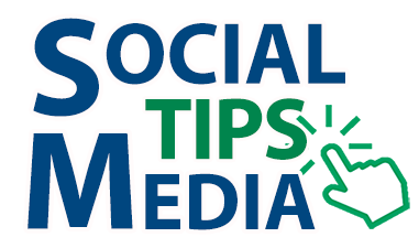 Social Media Tips icon